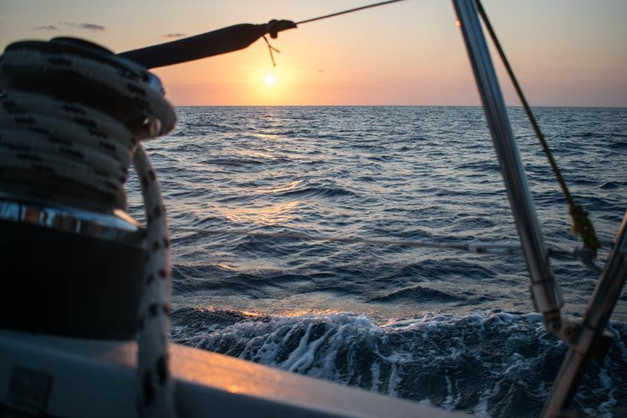 cruisen auf den Welt_Meeren